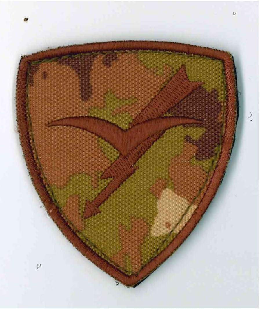 Patch Unifil 2 Italia Missione Militare Italiana in Libano Toppa con Velcro