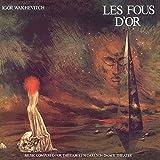 Igor Wakhévitch - Les Fous D'Or - Fauni Gena - FAUNI 014