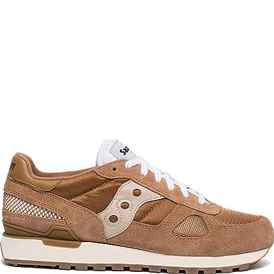 new york eda95 53d55 Saucony Originals Men's Shadow Original Vintage Sneaker