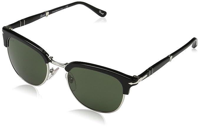 f19571c96e9 Persol Unisex-Adult s 0PO3132S Sunglasses