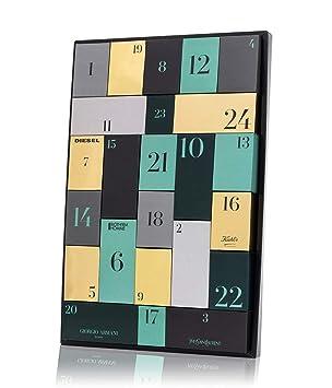 fashion style great fit hot sale online Giorgio Armani Multibrand Adventskalender für Herren: Amazon ...