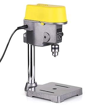 KKmoon AC 220V 450 W Ajuste de taladro Prensa de taladro Soporte ...