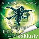 Der Herr der Puppen (Das Geheimnis von Askir 4) Audiobook by Richard Schwartz Narrated by Michael Hansonis
