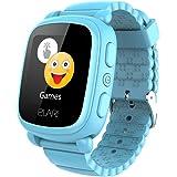 Elari KidPhone 2 Reloj Inteligente Azul TFT 3,66 cm (1.44