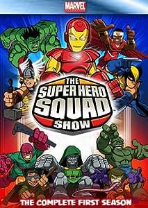 Super Hero Squad - Season 1 (Bilingual)