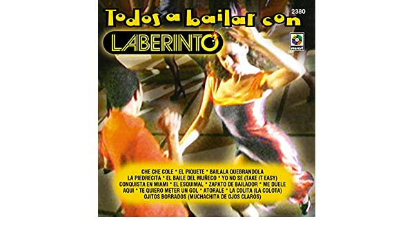 El Esquimal by Laberinto on Amazon Music - Amazon.com