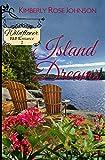 Island Dreams (Wildflower B&B Romance Book 2)