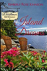 Island Dreams (Wildflower B&B Romance Book 2)
