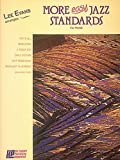 More Easy Jazz Standards, Lee Evans, 0793572606