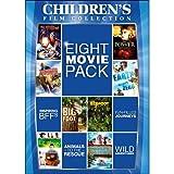 8-Film Children's Collection