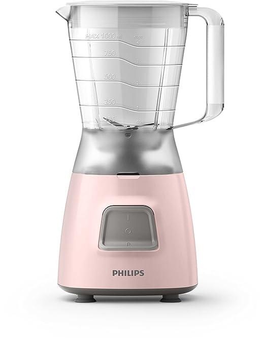 Philips Daily Collection HR2062/30 - Licuadora (1,25 L, Batidora ...
