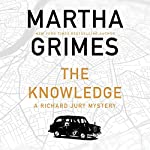 The Knowledge   Martha Grimes