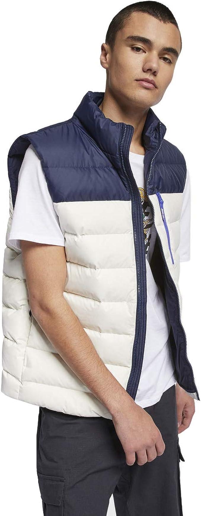 : Nike SB Down Fill Men's Skateboarding Vest