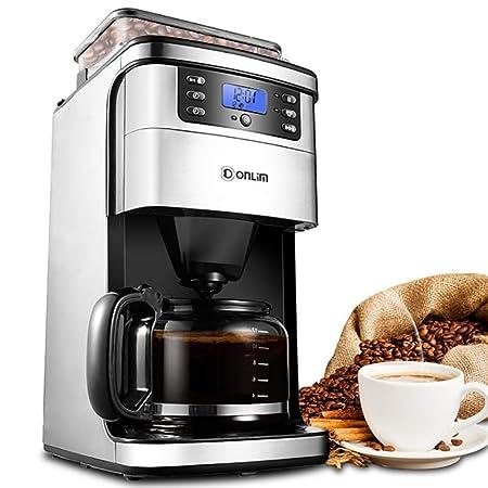 Totalmente automático Todo-en-uno máquina de café, 8 Tipos ...