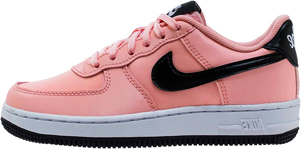 Nike Little Kids Air Force 1 Low Valentines Day 2019 BQ6983 600