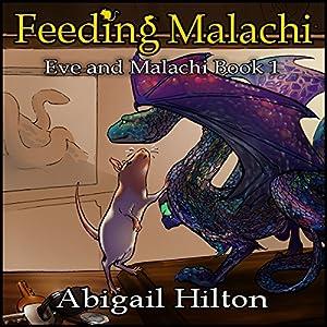 Feeding Malachi Audiobook