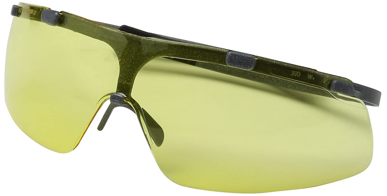 Uvex Occhiali di Protezione 9172 Super G