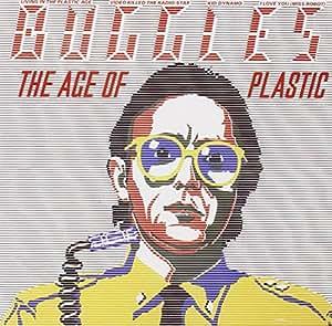 Age Of Plastic (Rm) (W/1 Bonus