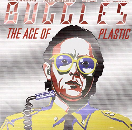 BUGGLES - Pop & Wave 1 The Hits of the 80