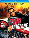 Adventures Ford Fairlane (fox) [Blu-ray]