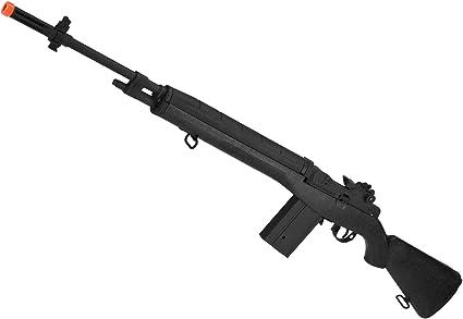 Amazon.com: Evike Cyma tamaño completo Airsoft AEG rifle ...
