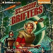 Starship Grifters: Rex Nihilo, Book 1 | Robert Kroese