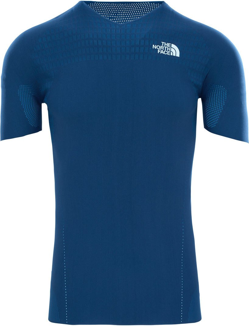 THE NORTH FACE M kanagata S/S T-Shirt Langarm, Herren, Herren