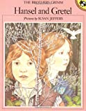 Hansel and Gretel, Jacob Grimm and Wilhelm K. Grimm, 0140546367