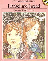 Hansel and Gretel (Puffin Pied Piper)