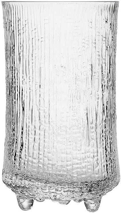 Iittala Ultima Thule Vaso de Cerveza, Set de 2, Vasos de Cerveza ...