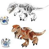 Tyrannosaurus Rex   Building Toys Mini Figures Bricks CZP 2-Piece