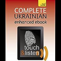Complete Ukrainian: Teach Yourself: Kindle audio eBook (Teach Yourself Audio eBooks) (English Edition)