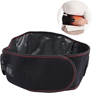 cinturon masajeador eléctrico