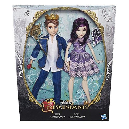 Disney Descendants Two-Pack Mal Isle of