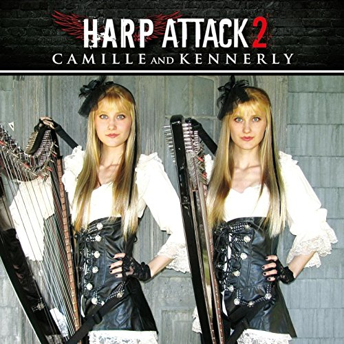 Harp Attack 2 Camille and Kennerly