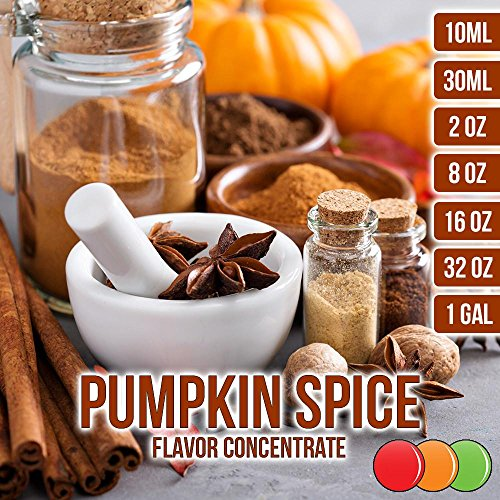 Flavored Concentrate - 6