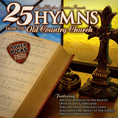 25-Hymns-From-The-Old-Country-Church-Power-Picks