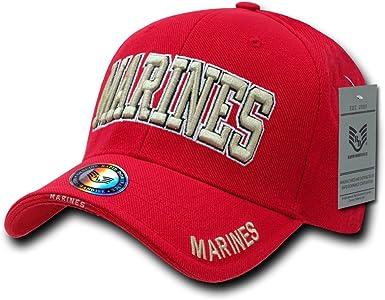 Rapiddominance Marines Back to The Basics Mesh Cap
