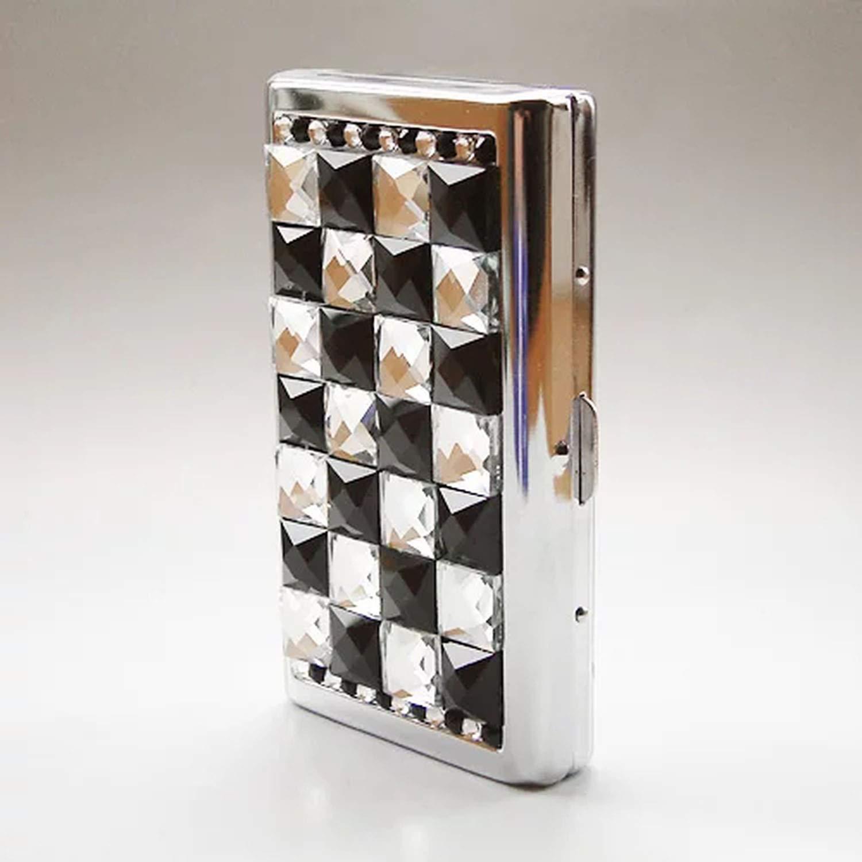 LIAN Store Caja para cigarrillos de 14 cigarrillos hembra ...