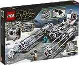 LEGO Star Wars: The Rise of Skywalker Resistance