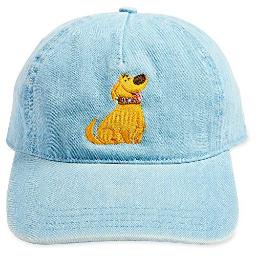 Disney Dug Baseball Cap for Adults - Up - Oh My Disney Denim