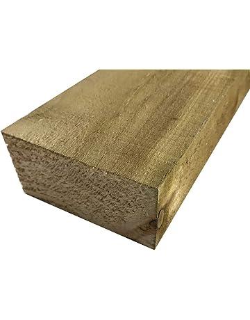 Amazon co uk: Lumber - Raw Building Materials: DIY & Tools