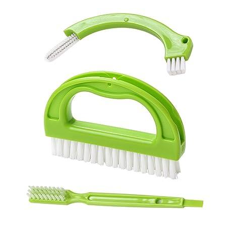 Amazon.com: Azulejos cepillo para polvo de limpieza de ...