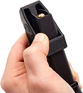 RAEIND Speedloaders Magazine Loader Tools for Smith & Wesson Handguns Double or Single Stack S&W SW9-SW9VE, M&P M2.0, CS9 Chief Special, SW40F Sigma (S&W SW9-SW9VE)