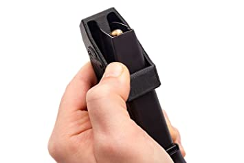 RAEIND Fits: Ruger LCP-LCP II, SR 1911, SR9-SR9C-9E, P85-P89, P90-97 Ruger  American, Handguns Double or Single Stack Mags, Speedloader, Magazine