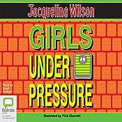 Girls Under Pressure | Jacqueline Wilson