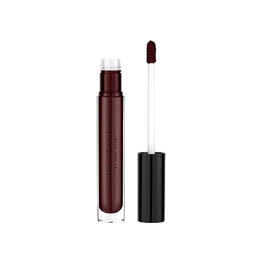 Anastasia Beverly Hills - Lip Gloss - Black Cherry - Cream Plum best lip gloss