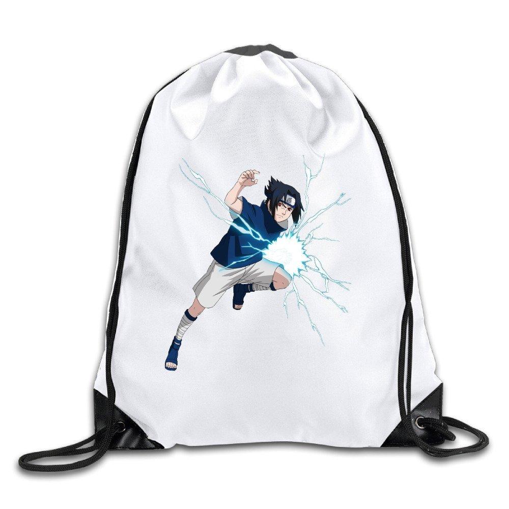 HAAUT Naruto Rise Of A Ninja Port Bag Drawstring Backpack ...