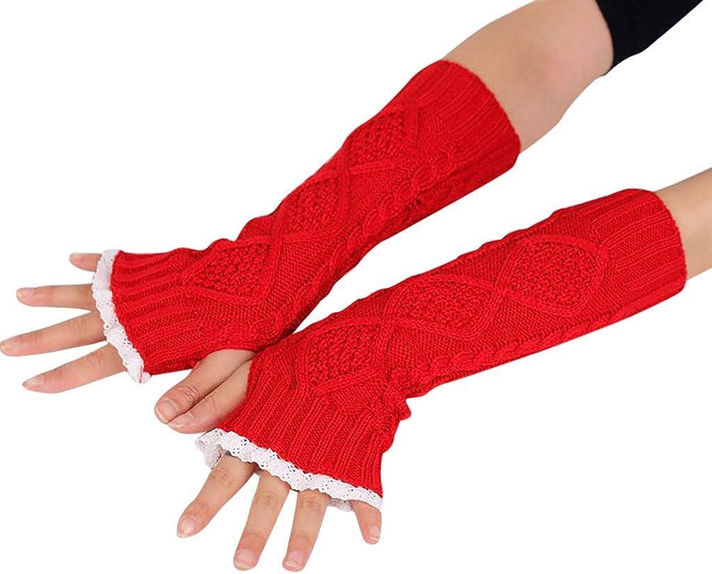 TOTAMALA Women Arm Warmers...