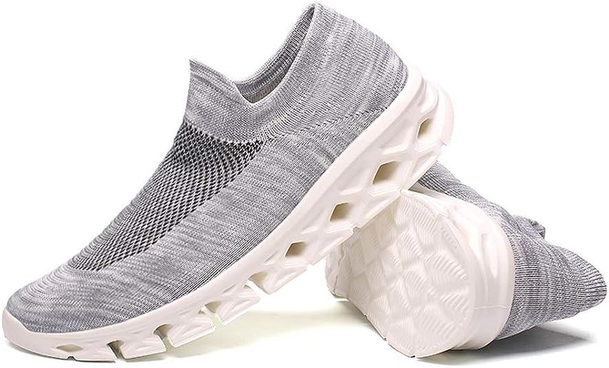 Zapatillas de Running para Mujer, Zapatos Deportivas Correr Casual Mesh Sneakers Sandalias Fitness Zapatillas Mujer: Amazon.es: Zapatos y complementos